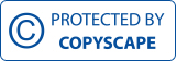 Protected by Copyscape DMCA Plagiarism Check